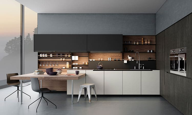 Modular Kitchen Manufacturers in chennai